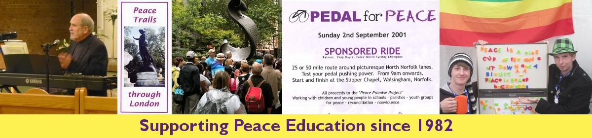 Christian Peace Education Fund