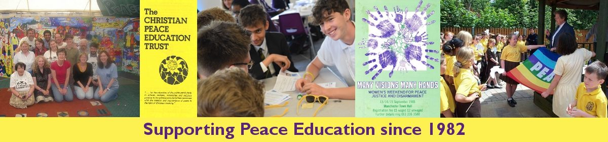 Christian Peace Education Fund